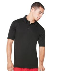 All Sport - Performance 3 Button Polo  - M1809 /AS-M-W1809 (Men's and Ladies)