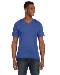 Anvil Lightweight V-Neck T-Shirt 982