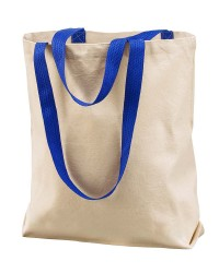 Liberty Bags Marianne Cotton Canvas Tote-8868