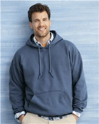 Gildan - 8.0 oz., 50/50 cotton/polyester, Heavy Blend™ Hooded Sweatshirt - 18500