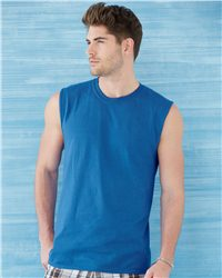 Gildan - Ultra Cotton™ Sleeveless T-Shirt - 2700