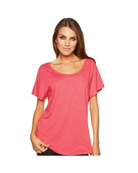 Next Level Apparel Tri-blend Dolman - 6760
