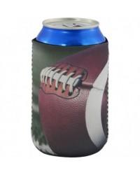 12oz Neoprene Slotted Bottom  Can/Bottle Hugger