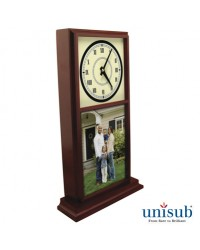 Unisub Mantle Clock Kit-U5756