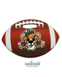 US - U5993 - Unisub FRP 2Sided Football Bag Tag